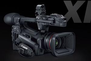 Canon at IBC 2018