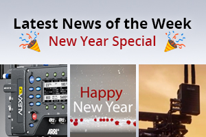news of the week i28-e109 New Year Special