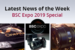 news of the week i34-e115 BSC Special