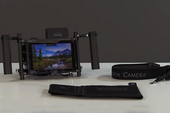 Wooden Camera Cage V3 Ninja V Update Blackmagic Teranex Mini Visual Impact Blog