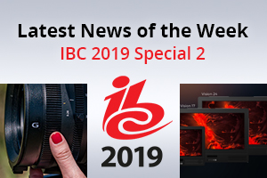 news of the week i66-e147- IBC 2019 Special part 2