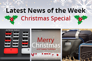 news of the week i79-e160 Christmas Special
