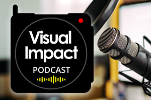 Visual Impact Podcast season 2 trailer