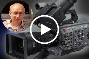 FX9 V2 review with Alister Chapman