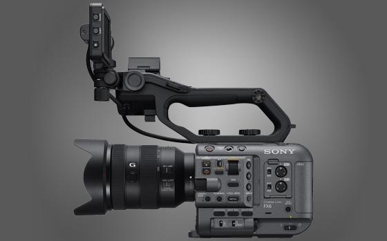 FX6 Side