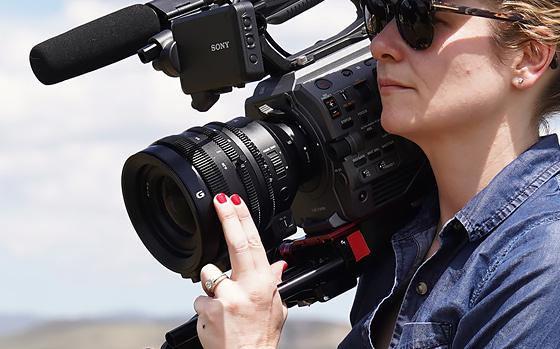 Sony 16-35mm T3.1 G cine zoom