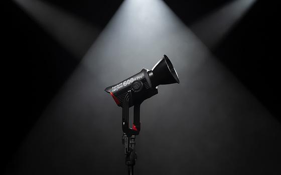Aputure LS 600 Pro LED