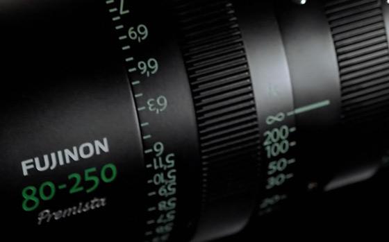 Fujifilm eXtended Data firmware update for FUJINON Premista Series