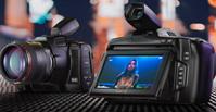 Blackmagic Pocket Cinema Camera Family
