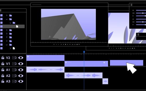 Adobe Premiere Pro Beta