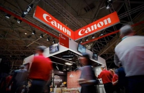 Canon Post IBC Open Day