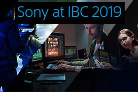 (Streaming Event) Post IBC 2019 Review Sony