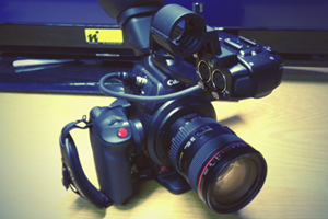 Blog - The New Canon EOS C100 Mark II – A Closer Look At Our