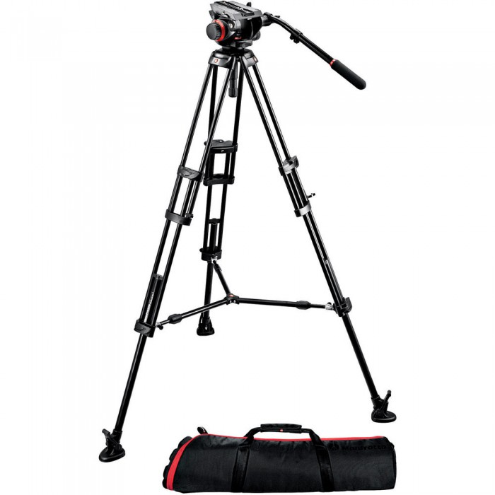 Manfrotto_504HD_546BK_504HD_Head_w_546B_2_Stage_683563