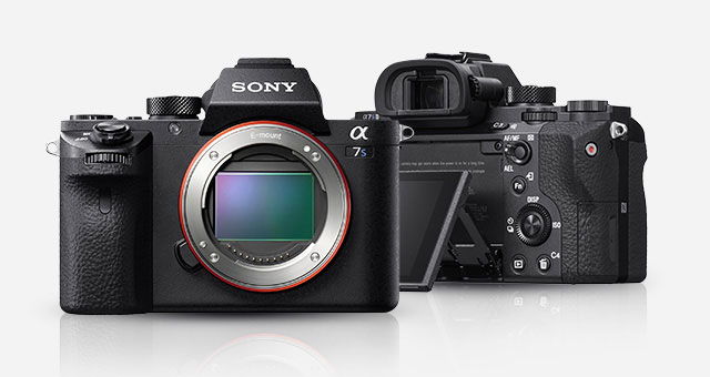 Sony-a7SII-front-back
