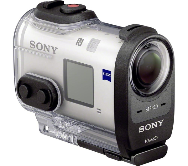 Buy SONY FDR-X1000V Action Camcorder