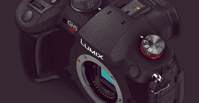 Introduction to Panasonic GH5S camera with Richard Payne Webinar