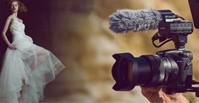 Creative and business approach to shooting weddings and corporate videos