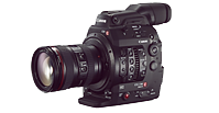 Canon EOS C300 Mark II Hints and Tips Webinar