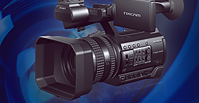 Introduction to the Sony HXR-NX100 with Alister Chapman