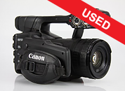 Canon XF205 (USED)