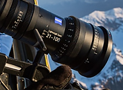 Zeiss 21-100mm Hands-on event