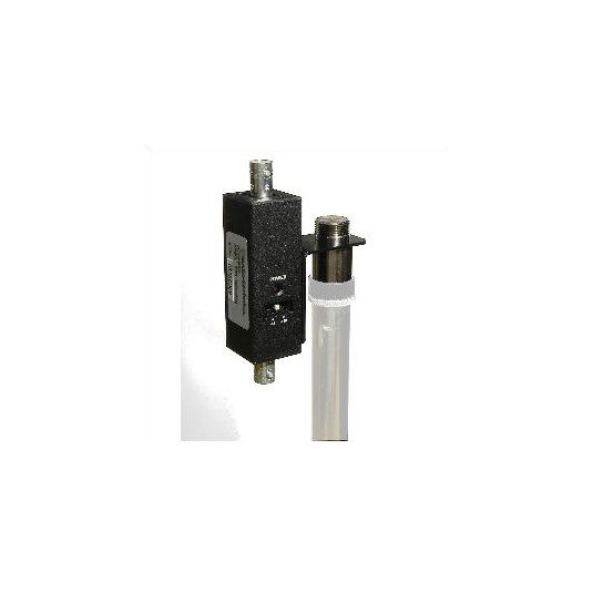 AUDIO-TECHNICA ATW-B80E Pair of antenna boosters for u