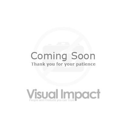 SANKEN COS-11DPT-RM-BK/3.0 Lavalier Microphone w/ 3m cable stripped end - Black