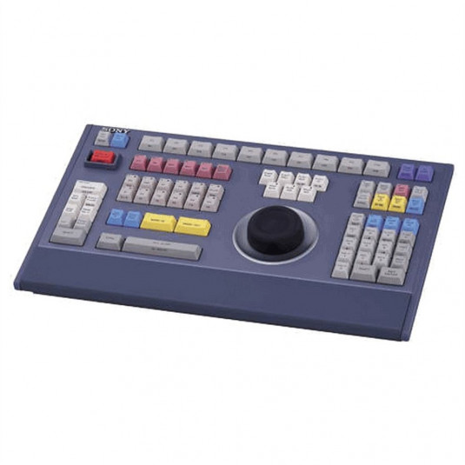 SONY MKS-2050 Plug in editor editing keyboard