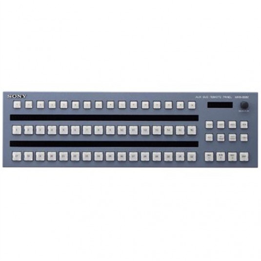 SONY MKS-8082 Aux bus remote panel 2RU