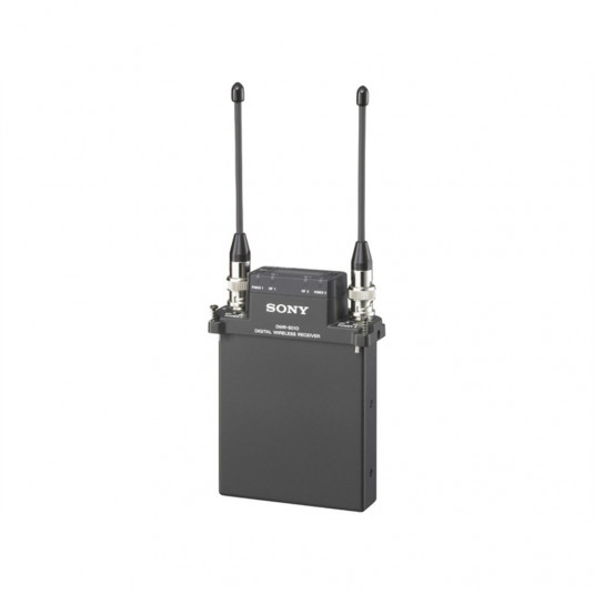 DWX Slot-In Receiver, 2-Channel, fo