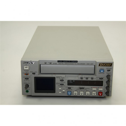 DSR-45P