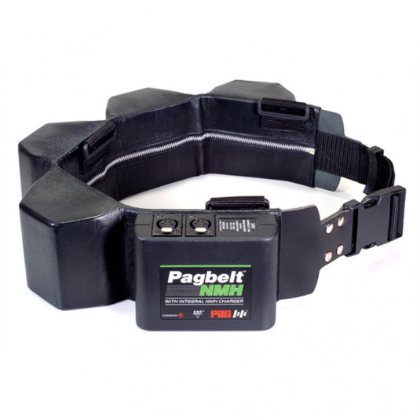 PAG 9224 Pagbelt NMH 24V 10Ah, inc.Inte
