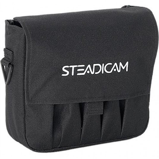 STEADICAM FFR-000013 Tool Kit Bag-Steadicam Logo