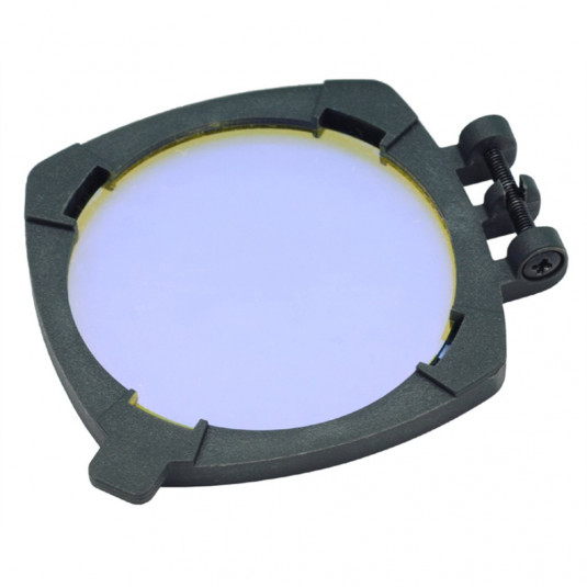PAG 1013 Dichroic Filter (converts halo