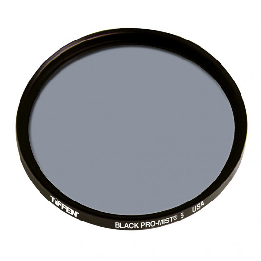 TIFFEN 138BPM5 138MM BLACK PRO-MIST 5 FILTER