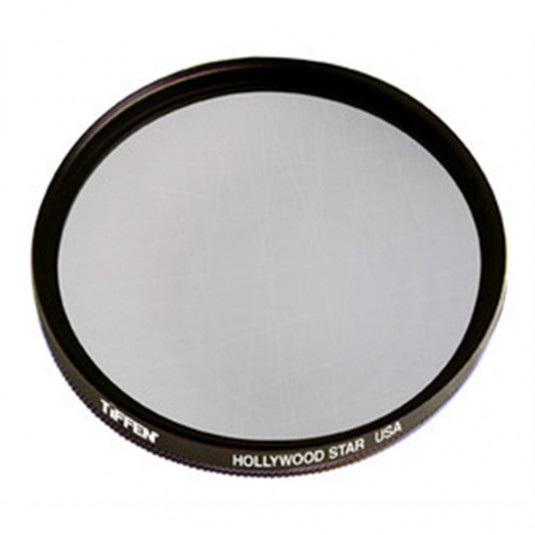 TIFFEN 138HOSTR 138MM HOLLYWOOD STAR FILTER
