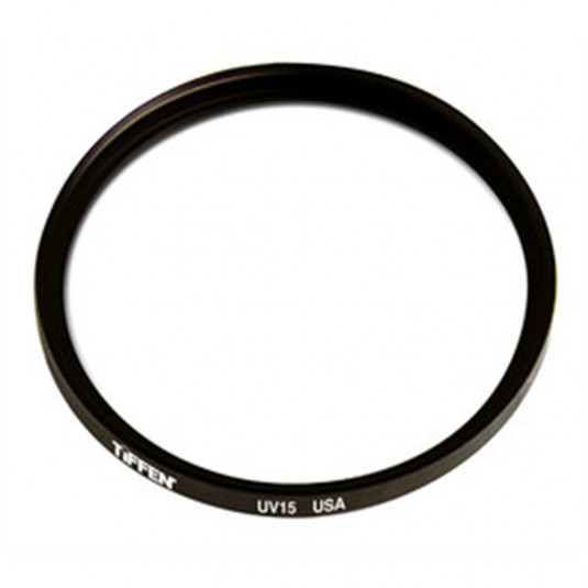 TIFFEN 138UV15 138MM UV-15 FILTER