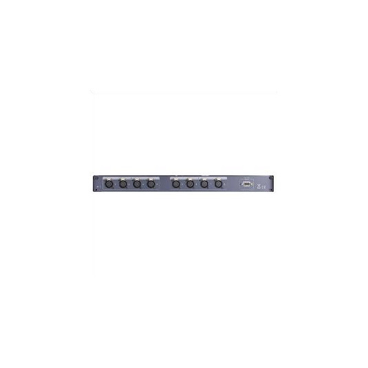 DATAVIDEO DATA-RP17 RP-17 Patch Panel fo