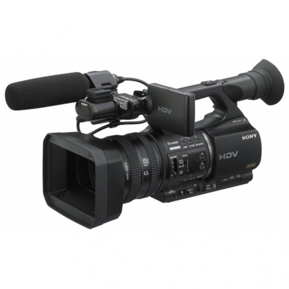 SONY HVR-Z5E HVR-Z5E