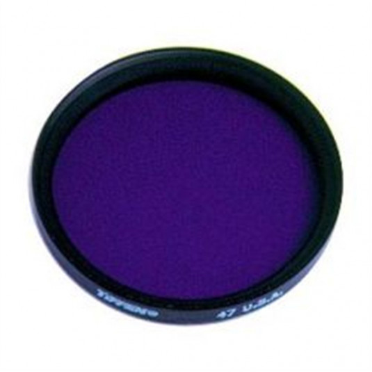 TIFFEN 5547 55MM BLUE 47 FILTER