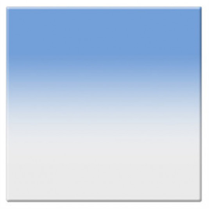 TIFFEN 33CGB3S 3X3 CLR/BLUE 3 GRAD SE FILTER