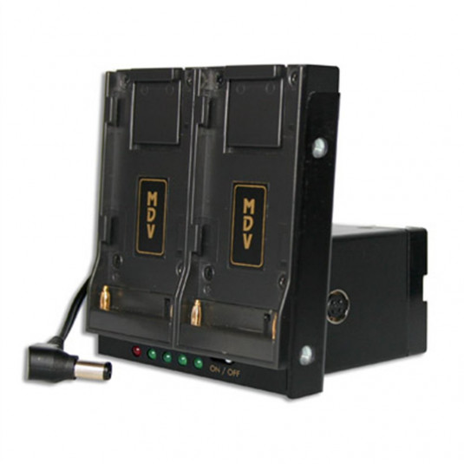 HAWKWOODS DV-EX1 Sony EX1 Camera Adaptor ¿ DV B