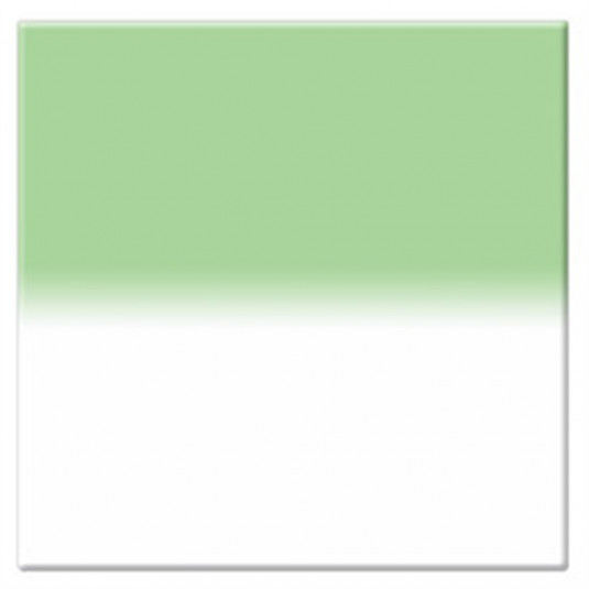 TIFFEN 33CGG3H 3X3 CLR/GREEN 3 GRAD HE FILTER
