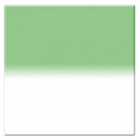 TIFFEN 33CGG4H 3X3 CLR/GREEN 4 GRAD HE FILTER