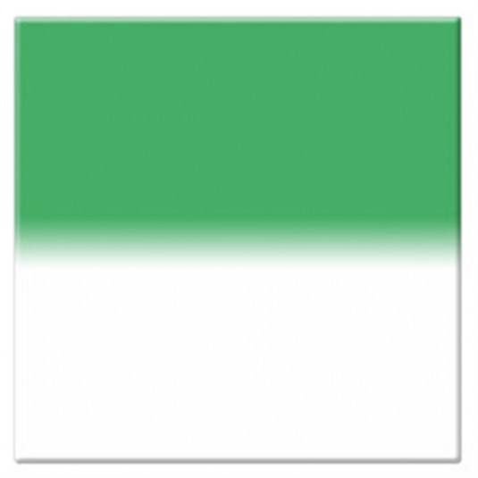 TIFFEN 33CGG5H 3X3 CLR/GREEN 5 GRAD HE FILTER