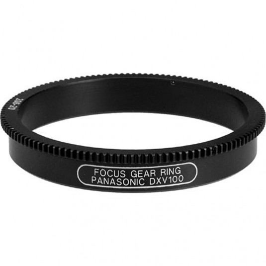 CHROSZIEL 206-20 Chrosziel Follow focus Gear Ring - for Panasonic AG-DVX100 Camcorder