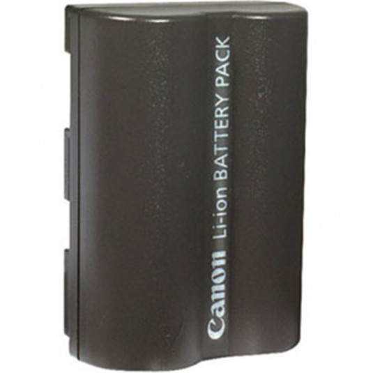 CANON CONSUMER BATTERY PACK BP-511A Battery Pack for EOS 5D, EOS 50D, EOS 40D