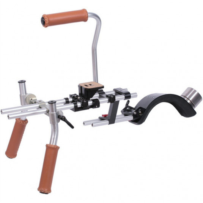 VOCAS 0255-3300 Kit DSLR pro kit for low model came