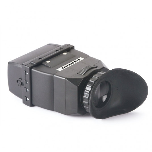 "CINEROID EVF-4LE 3.2"" EVF with HDMI-C (mini) loop th"